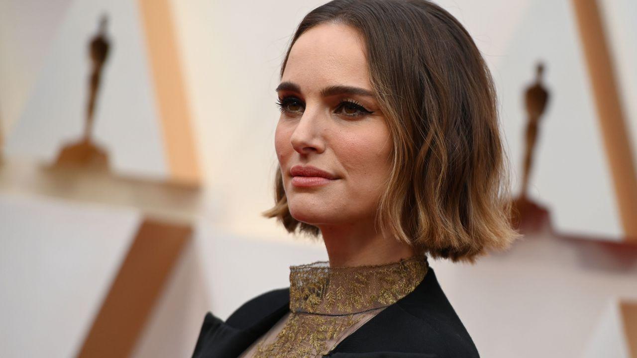 Natalie Portman chiarisce il suo ruolo in Thor: Love & Thunder: 'Non chiamatemi Lady Thor'
