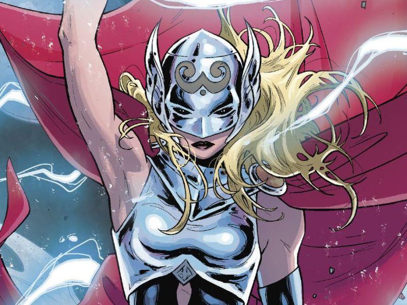 Natalie Portman rompe il silenzio sul suo ritorno in Thor: Love and Thunder