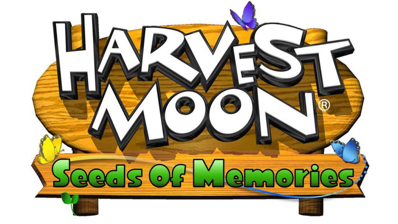 Natsume mostrerà Harvest Moon Seeds of Memories all'E3