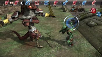 Natural Doctrine: le missioni esclusive per PlayStation 4 anche in occidente