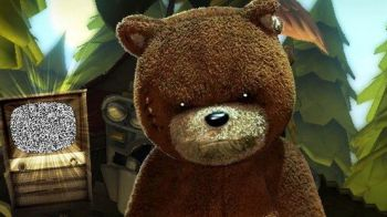 Naughty Bear: Panic in Paradise si mostra in un nuovo trailer