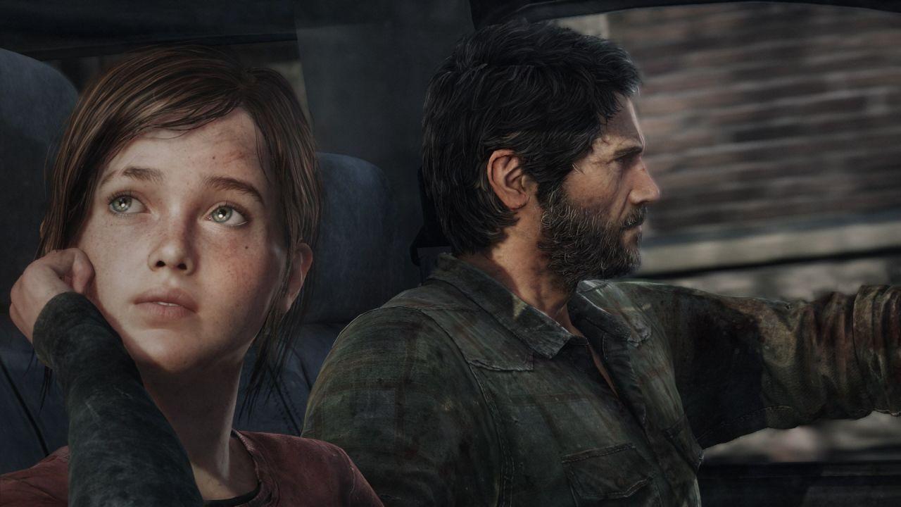 Naughty Dog ammette di averci ingannati nel trailer di the Last of Us
