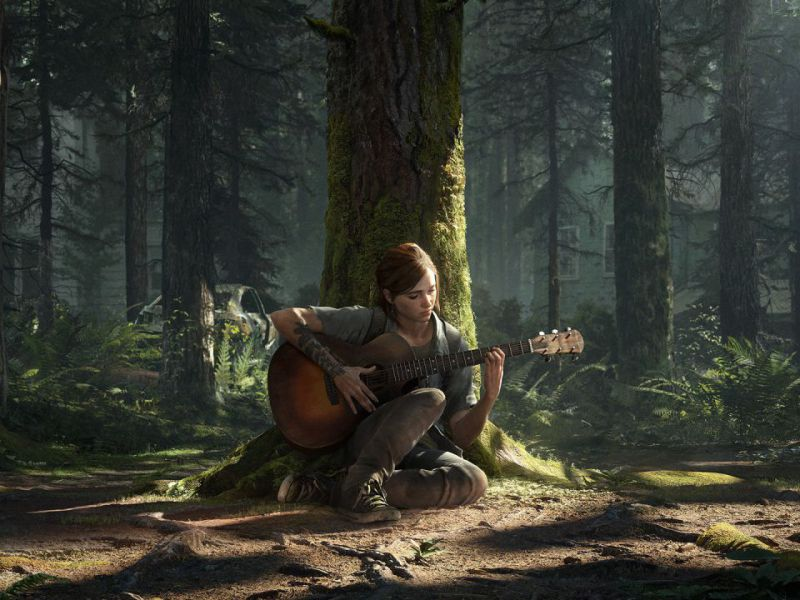 Naughty Dog, before the acquisition of Sony and TLOU: a First Party in fact