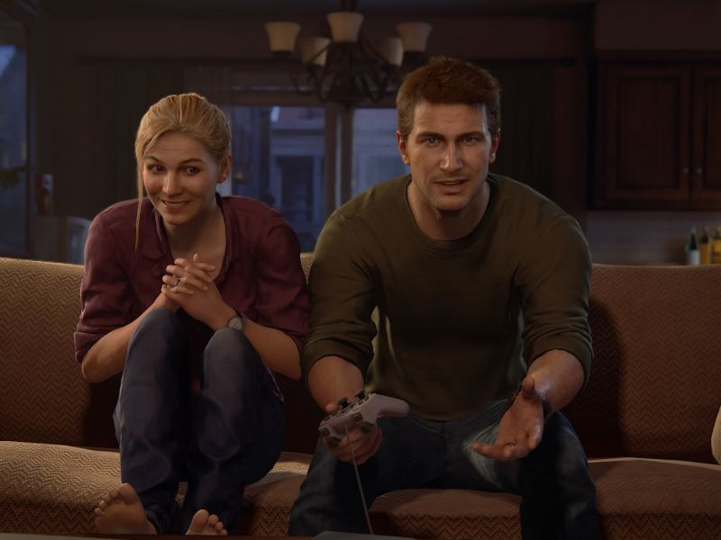 Naughty Dog elects the best games of 2020: from Ghost of Tsushima to Spider-Man