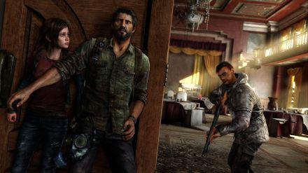 Naughty Dog non sta lavorando a The Last of Us 2