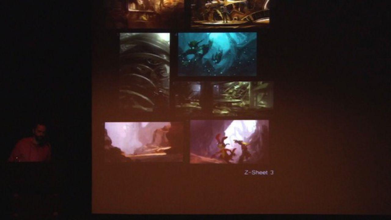 Naughty Dog parla dei progetti futuri