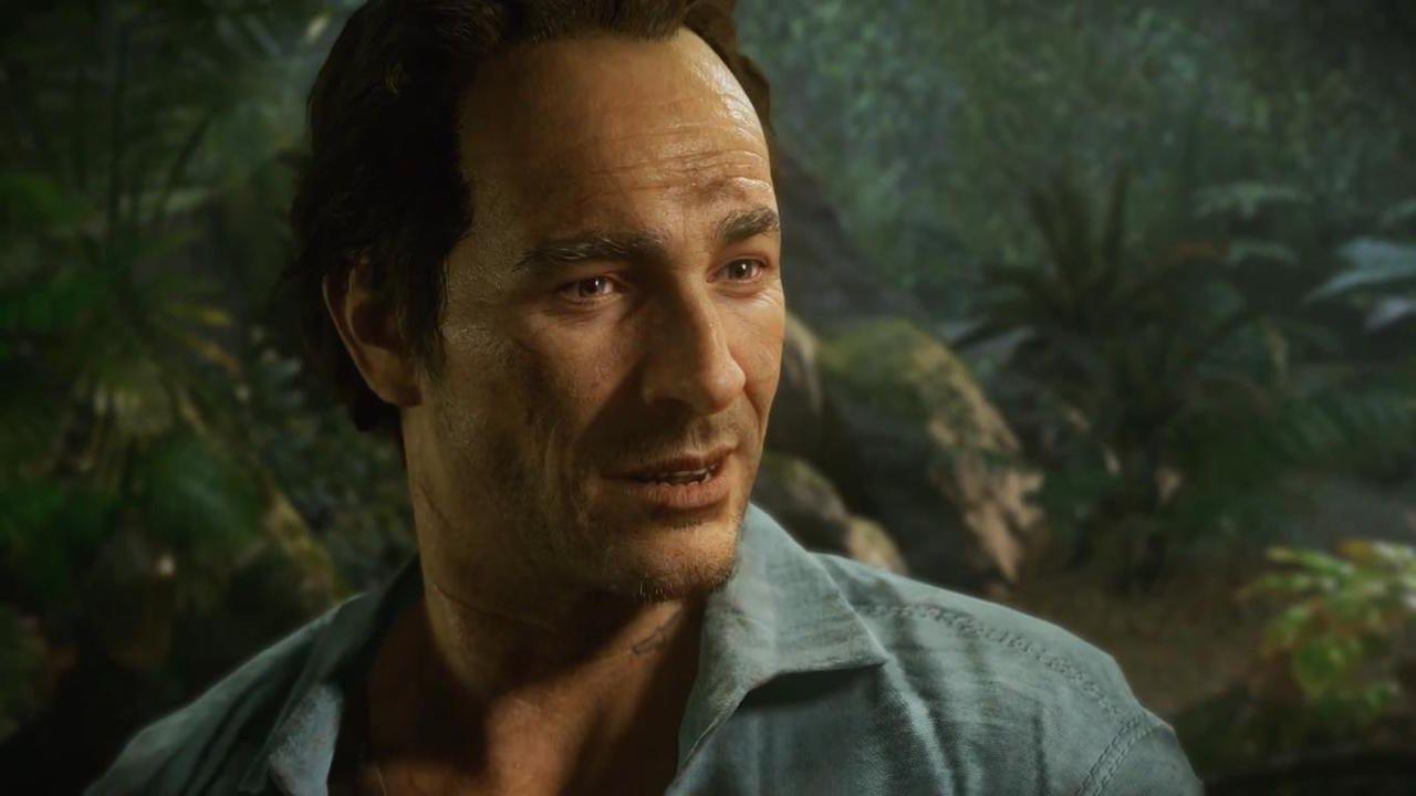 Naughty Dog pubblica un'immagine sui lavori in corso di Uncharted 4
