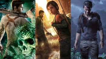 Naughty Dog racconta: dalla saga di Uncharted a The Last of Us