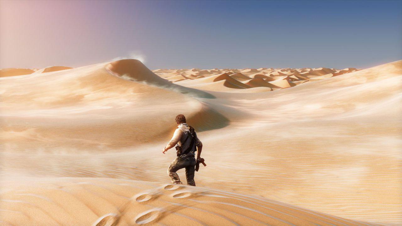 Naughty Dog rivela dettagli riguardanti Uncharted 4: A Thief's End