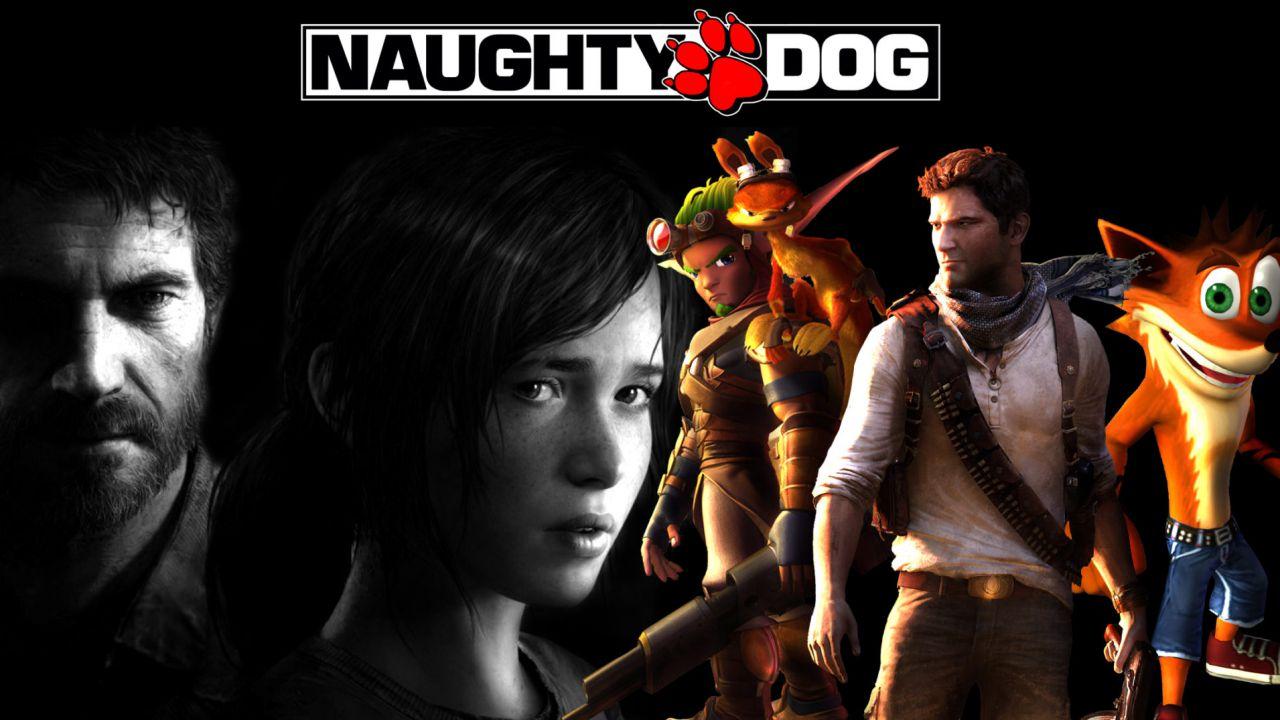 Naughty Dog dopo TLOU2, il team si espande: Druckmann anticipa un progetto 'fantastico'