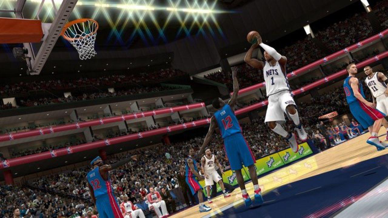 NBA 2K11: in 3D dal 16 Gennaio su PlayStation 3