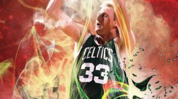NBA 2K12: annunciato il DLC Legends Showcase