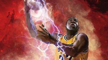 NBA 2K12: il DLC 'Legends' preannunciato da una serie di trofei
