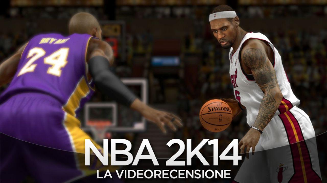 NBA 2K14 alle Final Four di Eurolega nel weekend