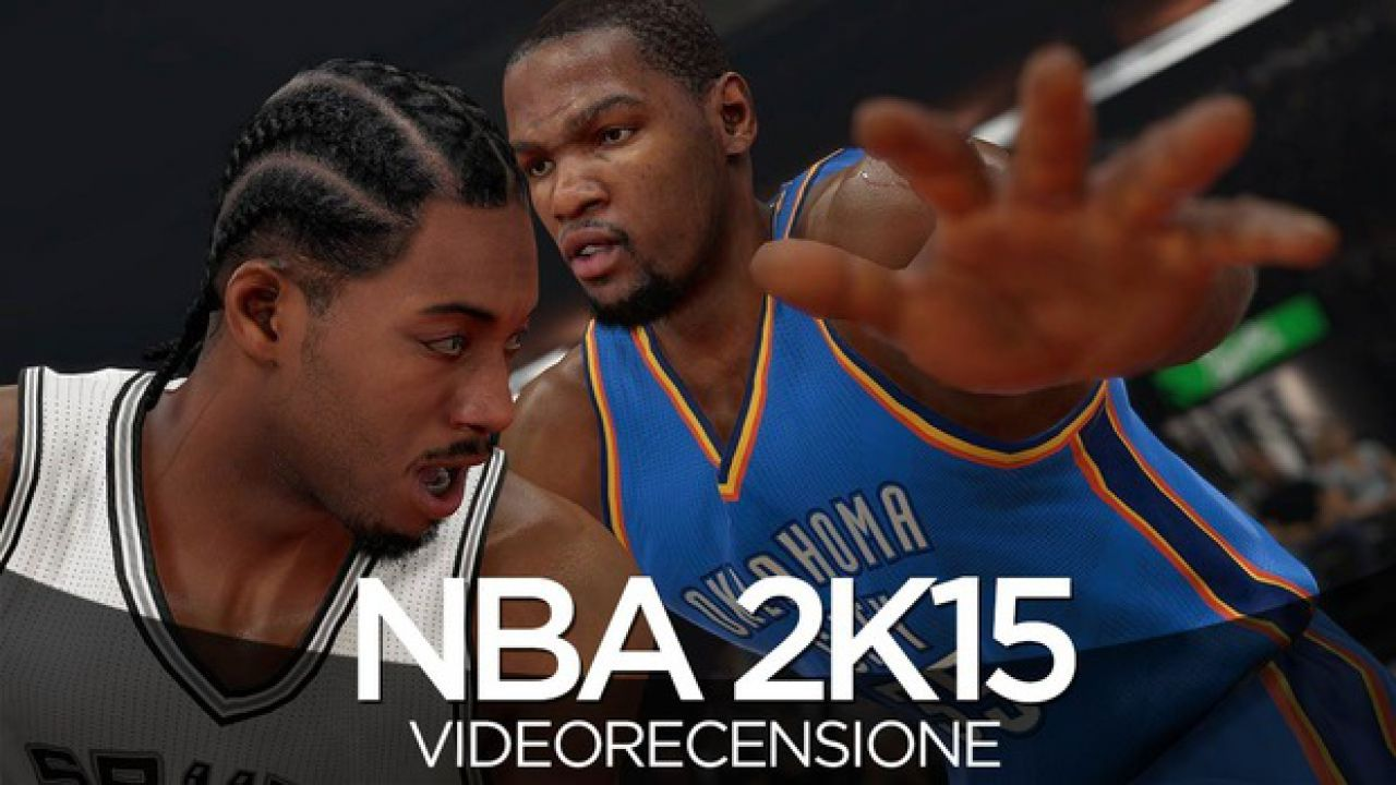 NBA 2K15: nuovo video gameplay HD mostra Knicks vs. Timberwolves