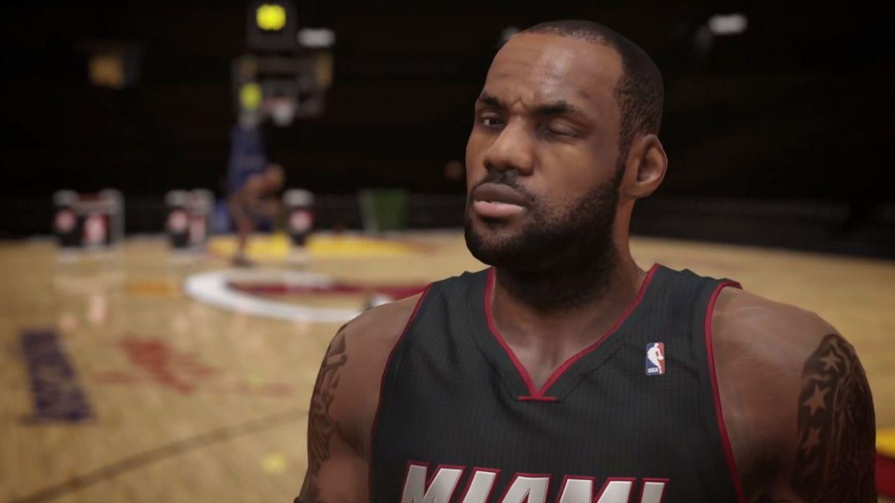 NBA 2K15: svelati i valori di tutti i giocatori