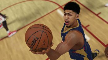 NBA 2K15: un video mostra i glitch scovati nel gioco