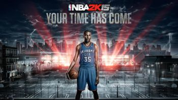 NBA 2K15 : Videorecensione