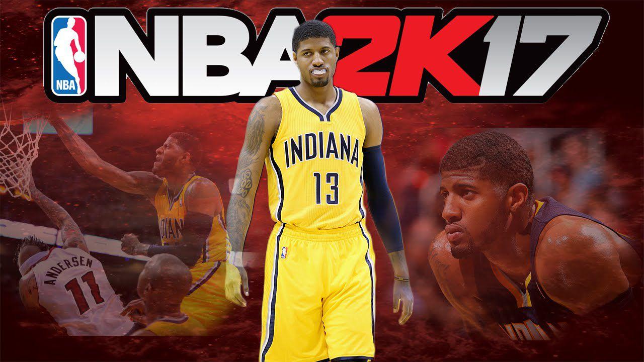 NBA 2K17: ecco il teaser trailer 'The Dream Lives On'