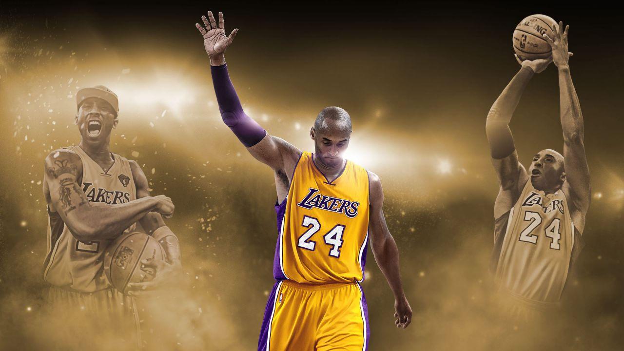 NBA 2K17 presenta la nazionale USA di Basket maschile 2016 il Dream Team 1992