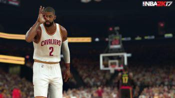 NBA 2k17: pubblicato il trailer 'Momentous'