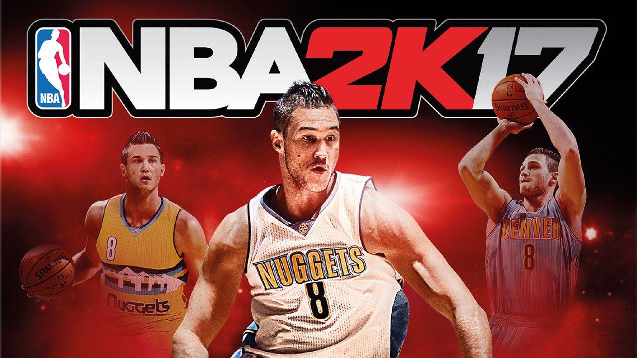 NBA 2K17 è stato il gioco più venduto a settembre negli Stati Uniti