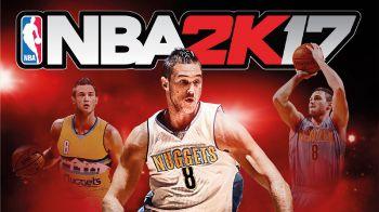 NBA 2K17: la Video Recensione del nuovo gioco di basket di 2K