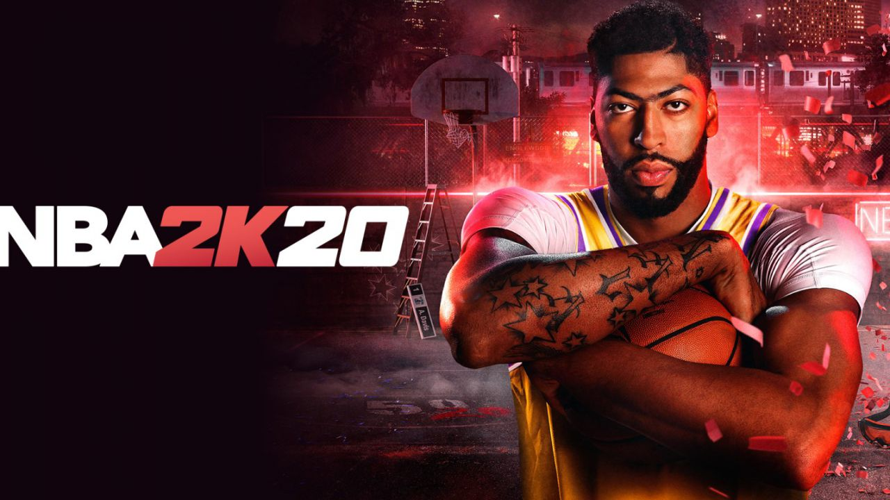 NBA 2K20: un bug richiede di scaricare una patch su... Google Stadia!