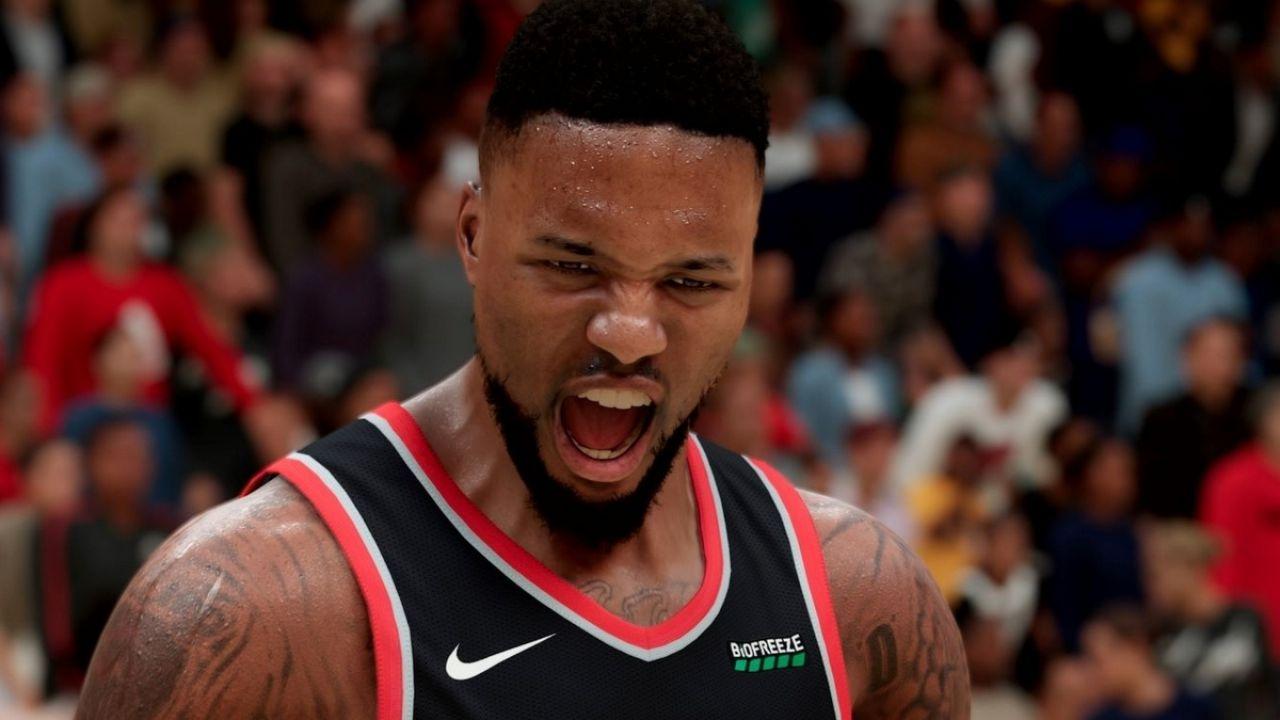 NBA 2K21: guida alla creazione del giocatore per la modalità Carriera