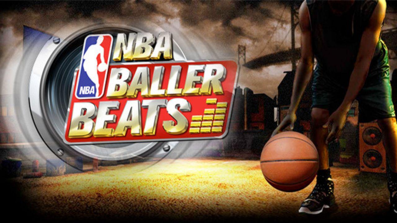 NBA Baller Beats: tracklist e trailer E3 2012