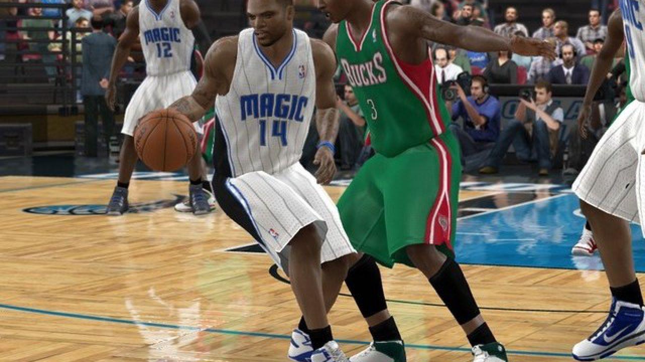 NBA Elite 11 è stato posticipato