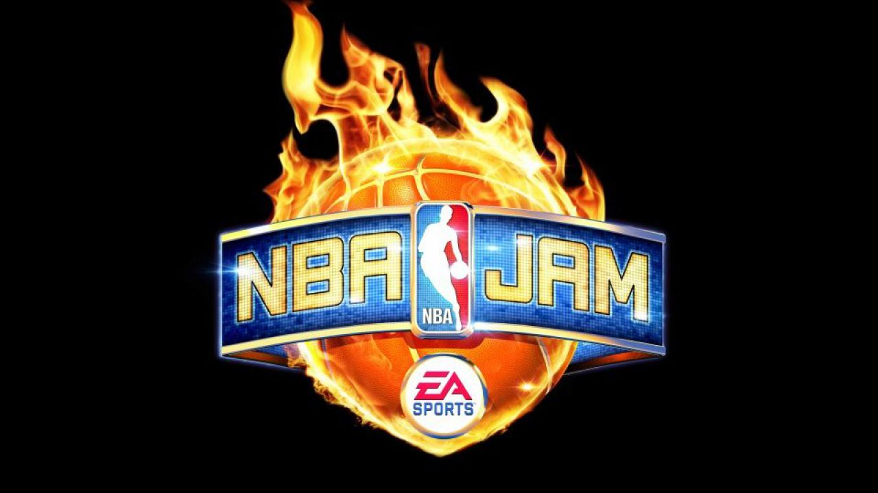 NBA Jam disponibile su AppStore