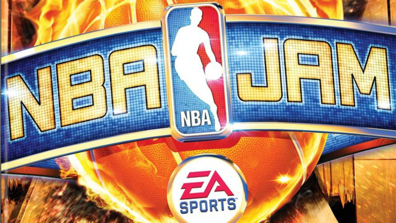 NBA Jam, EA Sport conferma l'arrivo su disco per Xbox 360 e PS3