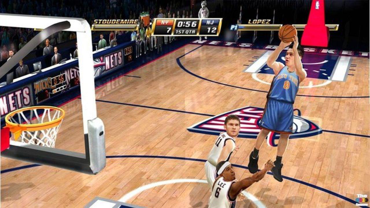 NBA Jam, un nuovo trailer omaggia i politici USA