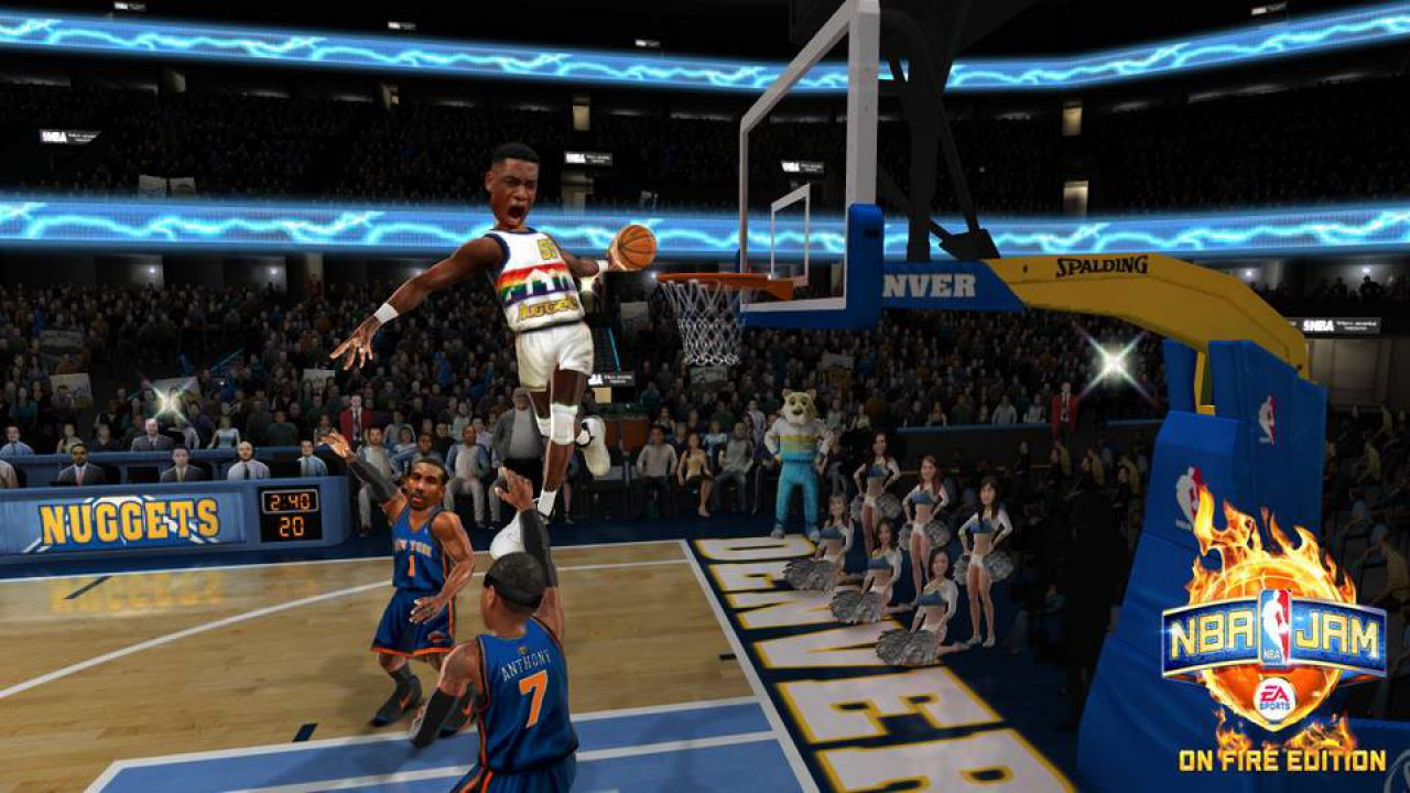 5f072e23401a0b NBA Jam: On Fire Edition è ora disponibile su XBLA e PSN