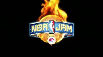 NBA Jam: prime immagini e video gameplay per la versione iOS