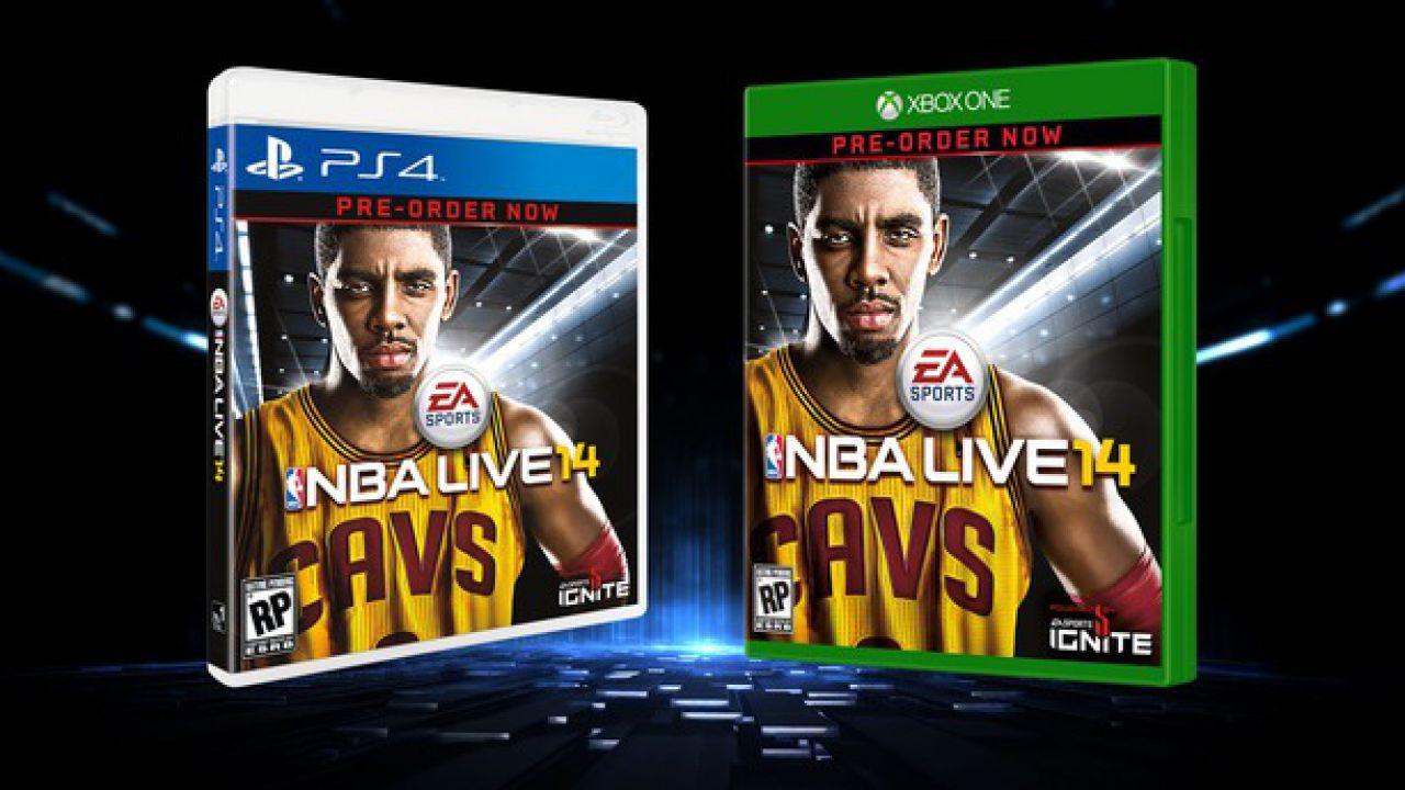 NBA Live 14: confermata la modalità Ultimate Team