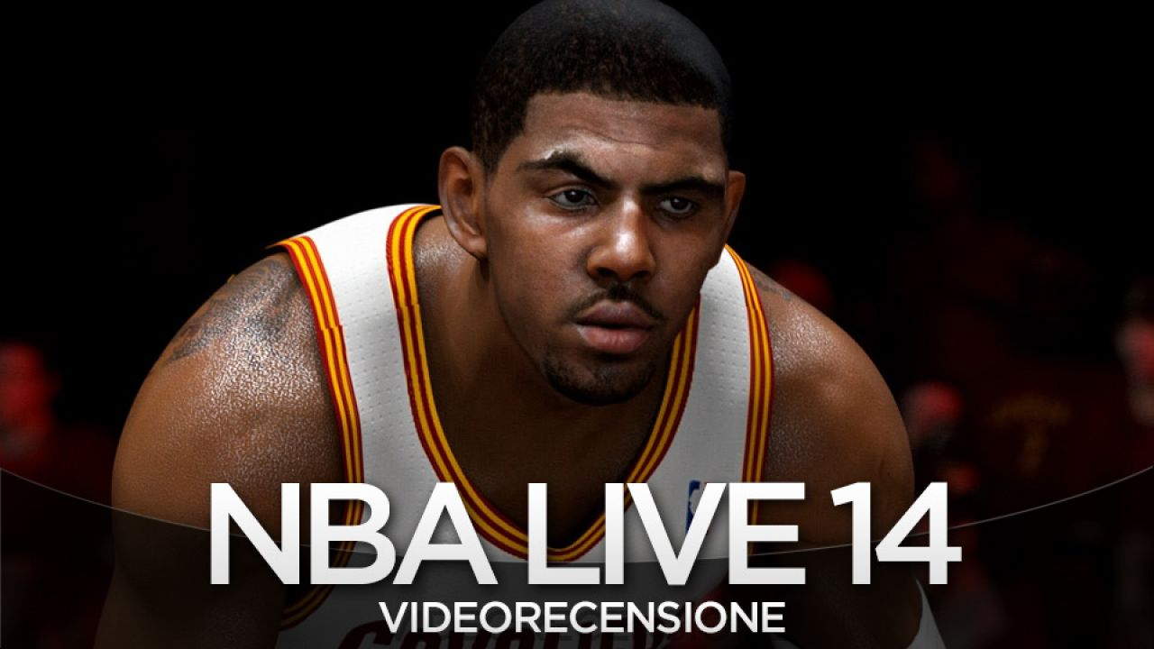 NBA Live 14: nuovi screenshot del gioco