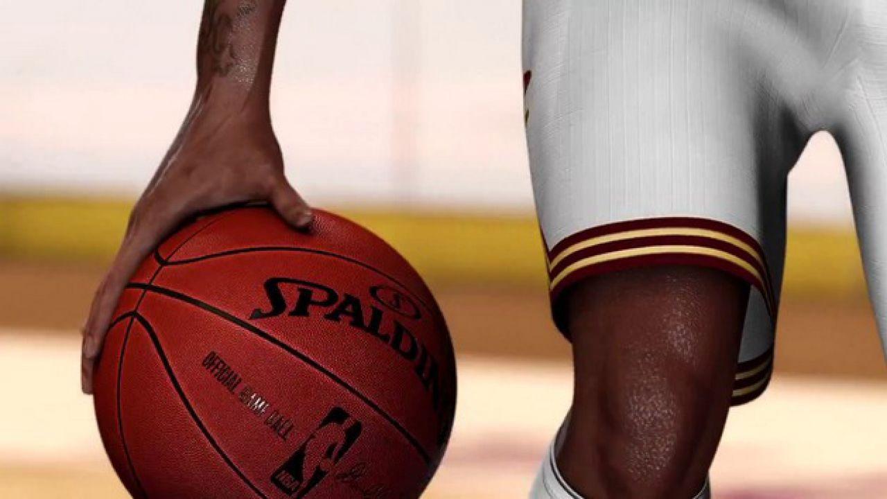 NBA Live 14: un video per il gameplay 5 contro 5