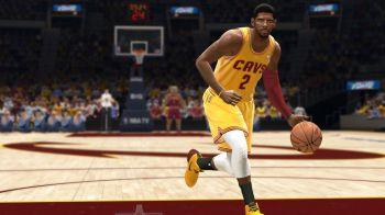 NBA Live 15: disponibile un nuovo aggiornamento