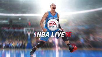 NBA Live 16 va a canestro all'E3 con un nuovo video