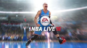 NBA Live 16: la demo presenta vari glitch e bug