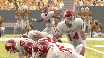 NCAA Football 09 in arrivo su Nintendo Wii