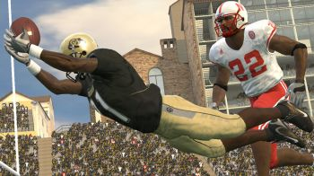 NCAA Football 09 in demo sul Live