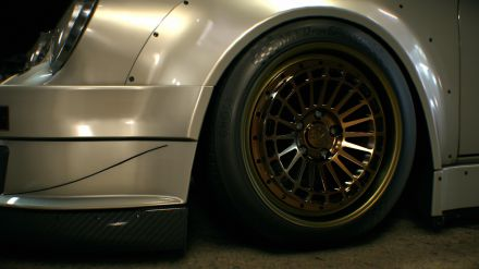 Need for Speed: dieci minuti di gameplay tratti dalla beta PS4