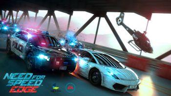 Need For Speed Edge presentato ufficialmente da Nexon