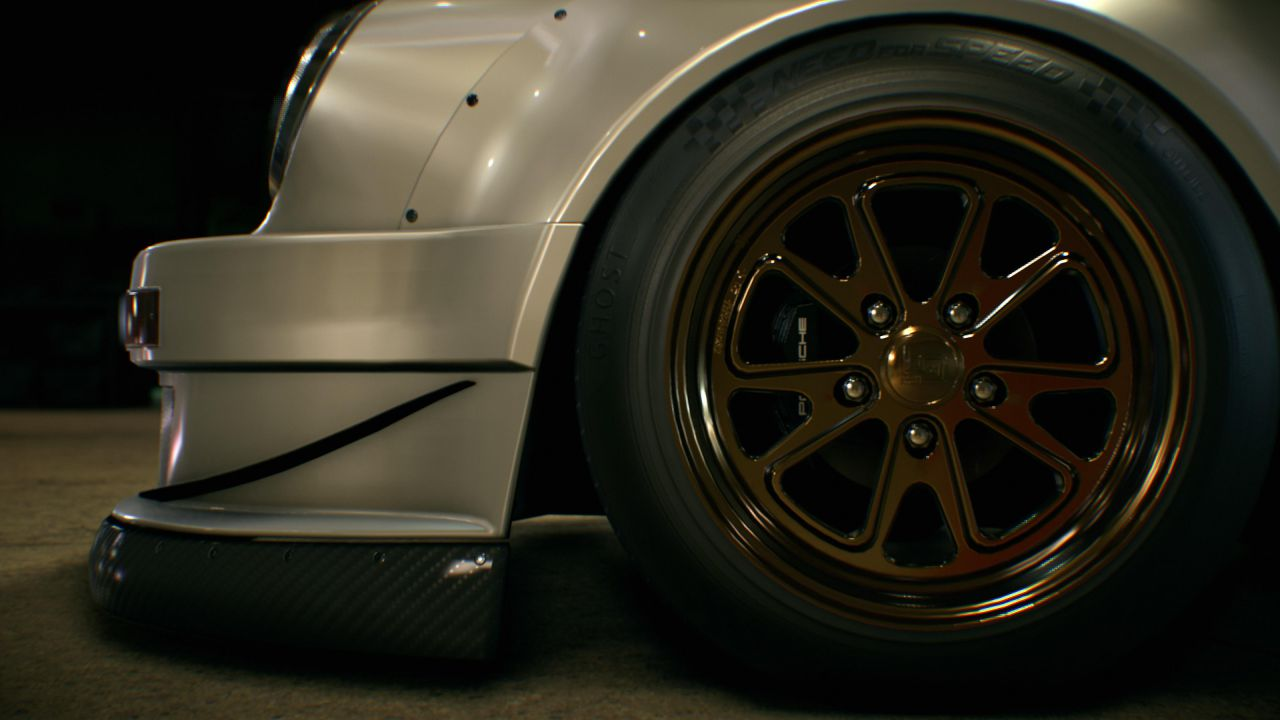 Need for Speed è entrato in fase Gold