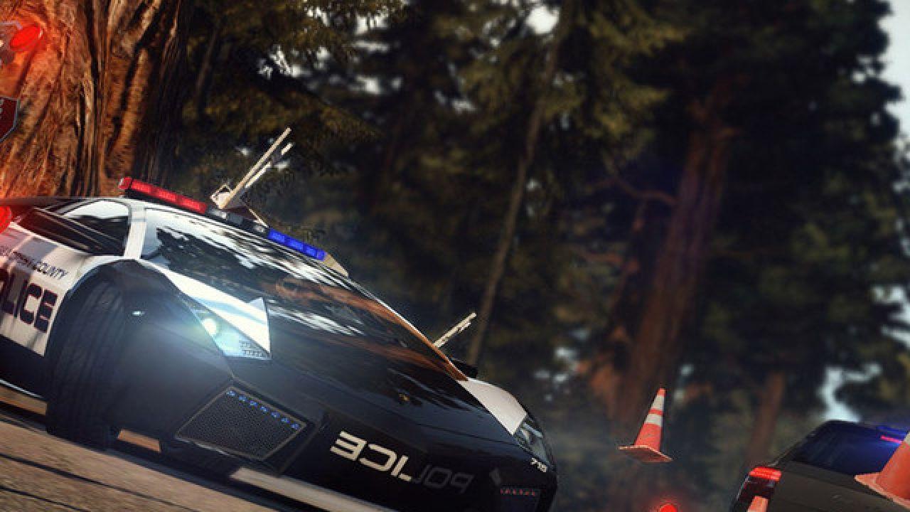 Need for Speed: Hot Pursuit, annunciato il primo DLC Premium