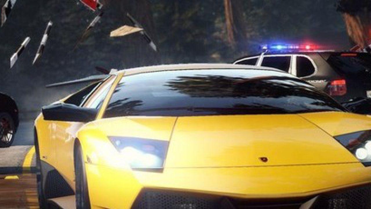 Need for Speed: Hot Pursuit: confermati tre nuovi DLC