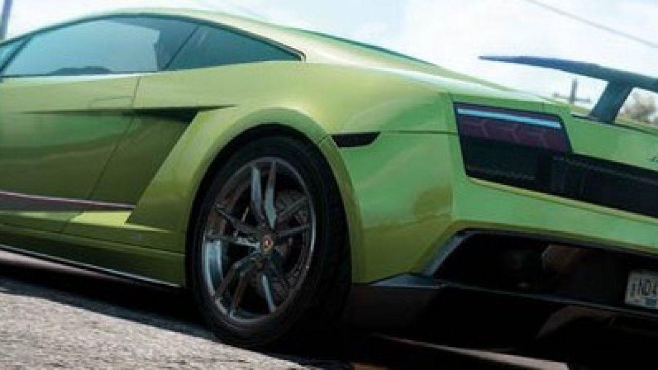 Need for Speed Hot Pursuit: disponibile una nuova patch per PC